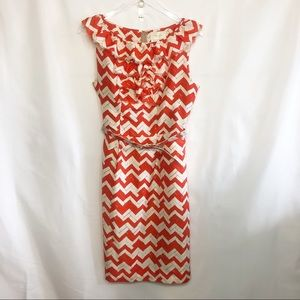Kate Spade 100% Silk Dress Size 10